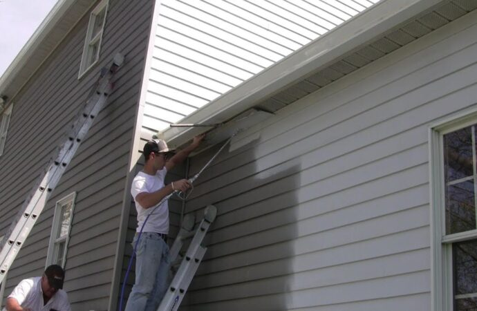 Aluminum Siding Painting-San Marcos TX Professional Painting Contractors-We offer Residential & Commercial Painting, Interior Painting, Exterior Painting, Primer Painting, Industrial Painting, Professional Painters, Institutional Painters, and more.