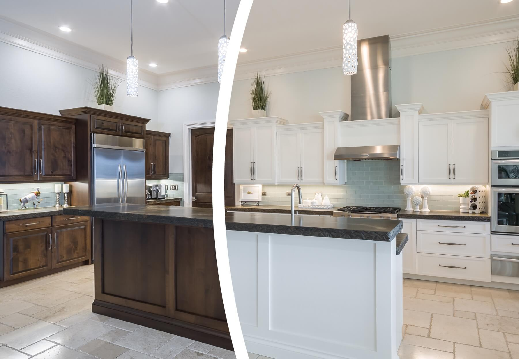 Cabinet Refinishing-San Marcos TX Professional Painting Contractors-We offer Residential & Commercial Painting, Interior Painting, Exterior Painting, Primer Painting, Industrial Painting, Professional Painters, Institutional Painters, and more.