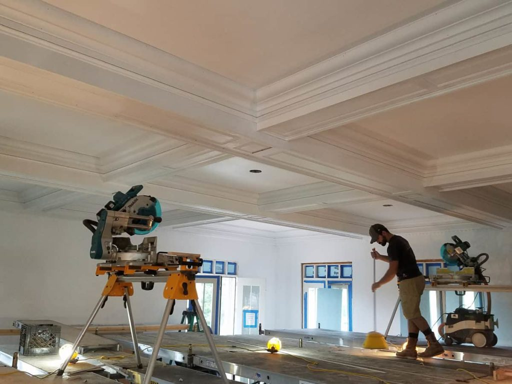 Crown Molding Services-San Marcos TX Professional Painting Contractors-We offer Residential & Commercial Painting, Interior Painting, Exterior Painting, Primer Painting, Industrial Painting, Professional Painters, Institutional Painters, and more.