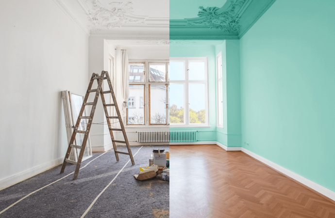 House Painting-San Marcos TX Professional Painting Contractors-We offer Residential & Commercial Painting, Interior Painting, Exterior Painting, Primer Painting, Industrial Painting, Professional Painters, Institutional Painters, and more.