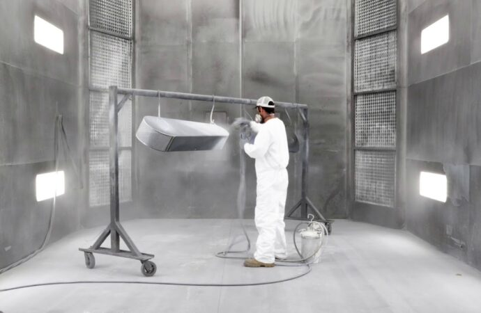 Industrial Painting-San Marcos TX Professional Painting Contractors-We offer Residential & Commercial Painting, Interior Painting, Exterior Painting, Primer Painting, Industrial Painting, Professional Painters, Institutional Painters, and more.