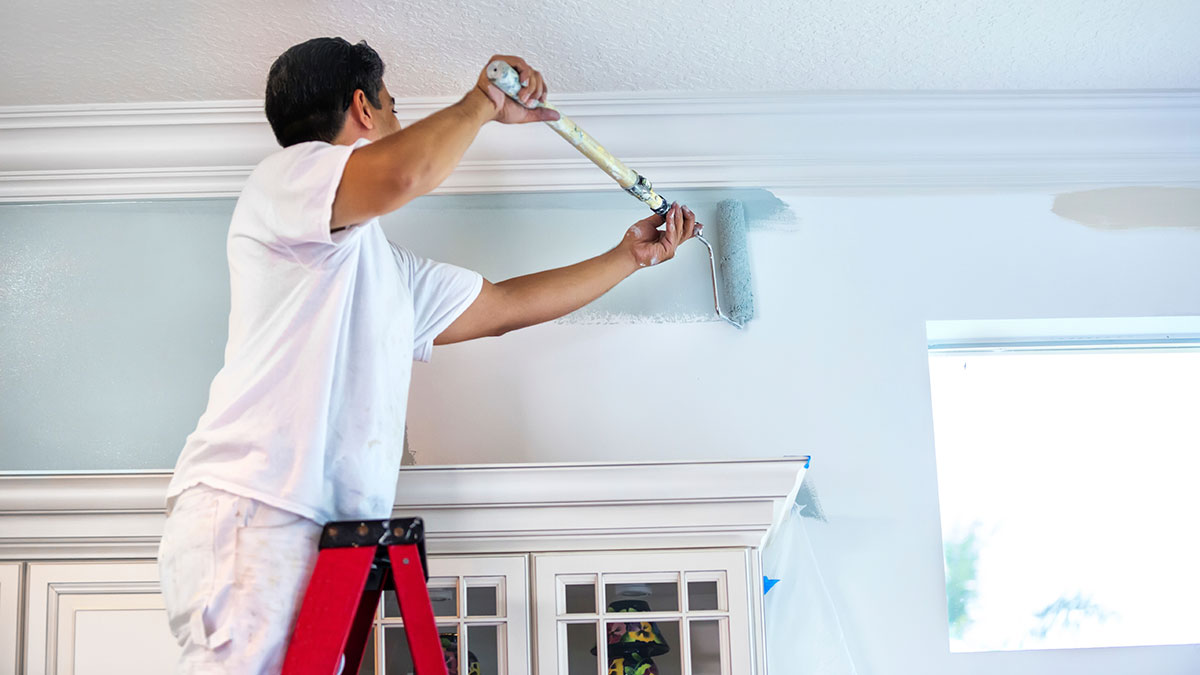 Interior Painting-San Marcos TX Professional Painting Contractors-We offer Residential & Commercial Painting, Interior Painting, Exterior Painting, Primer Painting, Industrial Painting, Professional Painters, Institutional Painters, and more.
