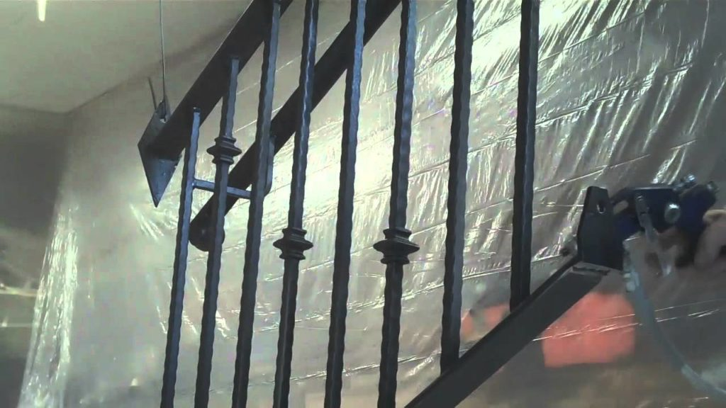 Metal Railings Painting-San Marcos TX Professional Painting Contractors-We offer Residential & Commercial Painting, Interior Painting, Exterior Painting, Primer Painting, Industrial Painting, Professional Painters, Institutional Painters, and more.
