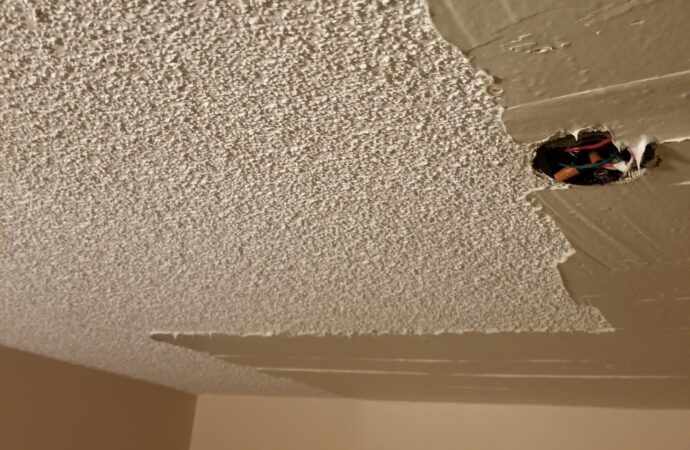 Popcorn Ceiling Removal-San Marcos TX Professional Painting Contractors-We offer Residential & Commercial Painting, Interior Painting, Exterior Painting, Primer Painting, Industrial Painting, Professional Painters, Institutional Painters, and more.