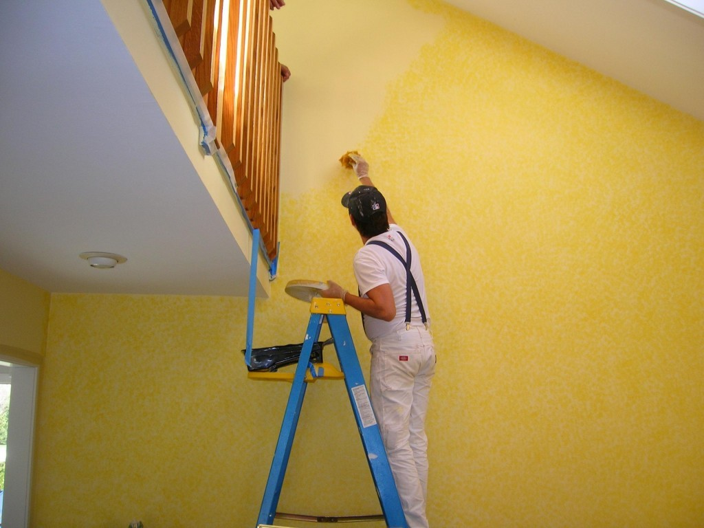 Redwood-San Marcos TX Professional Painting Contractors-We offer Residential & Commercial Painting, Interior Painting, Exterior Painting, Primer Painting, Industrial Painting, Professional Painters, Institutional Painters, and more.